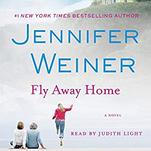 Fly Away Home Audiobook