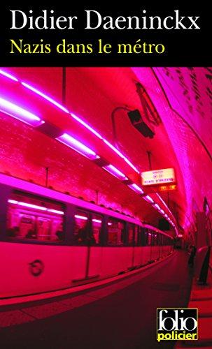 Nazis Dans Le Metro