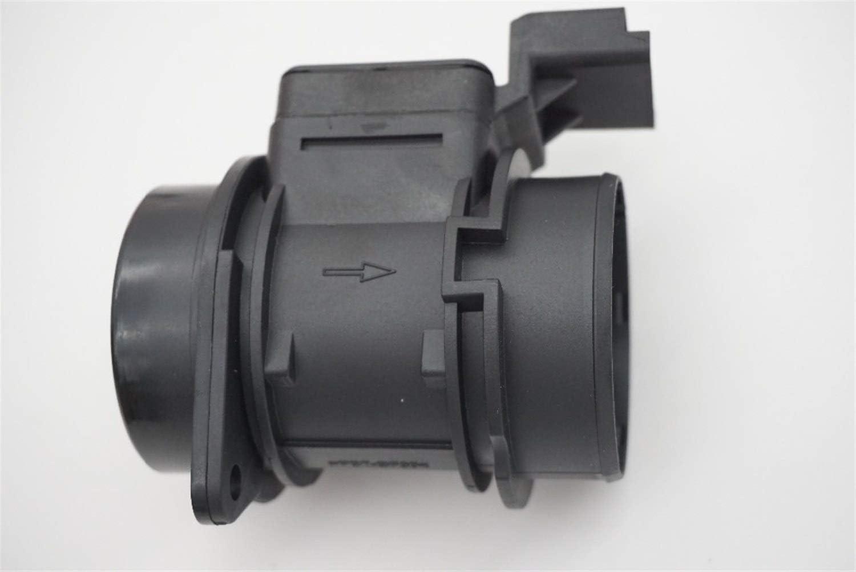 Sensor medidor de flujo de aire FLUJO DE AIRE SENSOR MAF aptos for la Citroen C2 C3 Xsara 1,4 Fit for Peugeot 206 307 1007 1,4 Hdi 5WK9631 2S6Q12B579AA 5WK9631Z 8ET009142-391