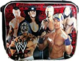 WWE World Wrestling Entertainment Lunch Kit Bag Box Lunchbag Lunchbox