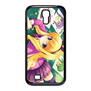 best friends drawings Samsung Galaxy S4 9500 Cell Phone Case Black custom made pgy007-9037178