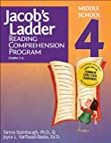 Jacob's Ladder Reading Comprehension Program - Level 4, Joyce VanTassel-Baska and Tamra Stambaugh, 1593637020