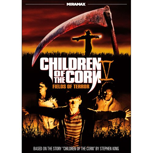 Children of the Corn V: Fields of Terror -