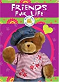 Friends Fur Life, Maya DeBellis and Build-A-Bear Workshop Staff, 1592581331