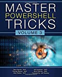 img - for Master PowerShell Tricks (Volume) (Volume 3) book / textbook / text book