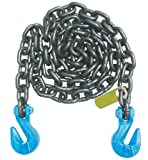 1/2 Grade 100 Tagged Recovery Chain 15Ft