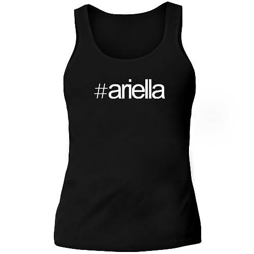 Idakoos Hashtag Ariella - Nomi Femminili - Canotta Donna