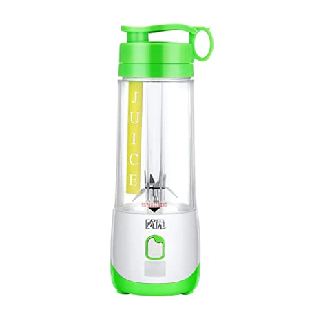 Mini Exprimidor Licuadora Smoothie Maker Viaja Portable Deportes ...