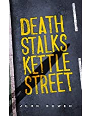 "Today only: ""Death Stalks Kettle Street"" and more from 99p"
