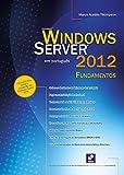 capa de Windows Server 2012. Fundamentos