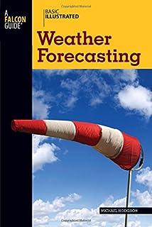 Amature weather forecasting