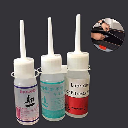 Ablerfly 2PCS Lubricante para Cinta de Correr, 30 ml Lubricante ...