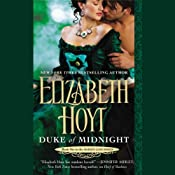 Duke of Midnight: Maiden Lane | Elizabeth Hoyt