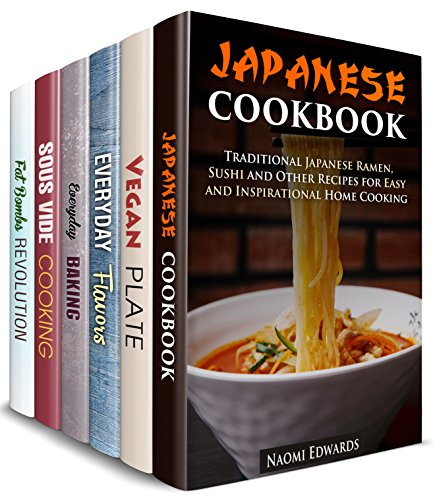 japanese bread cookbook - 7