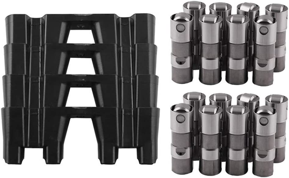 KOUJACL LS7 Lifters Set of 16 and Guide Trays FITS LS1 LS2 LS3 LS6 LQ4 LQ9 LY5 LY6 LM7 4.8 5.3 5.7 6.0