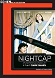 Nightcap (Merci Pour le Chocolat) on Blu-ray & DVD Sep 30