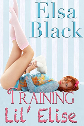 Training Lil' Elise (Eden Series Book 2) (English Edition)