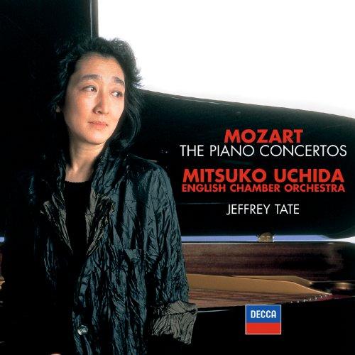Mozart: Piano Concerto No. 15 ...