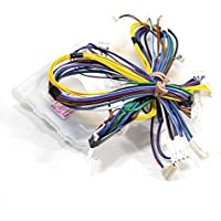 Maytag W10871222 Dishwasher Wire Harness Genuine Original Equipment Manufacturer (OEM) part for Maytag & Kitchenaid
