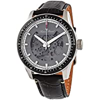 Lucien Piccard Automatic Grey Dial Men's Watch (1297A4)