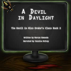 A Devil in Daylight Audiobook