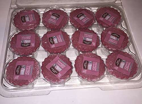 Yankee Candle Lot of 12 Home Sweet Home Tarts Wax Melts