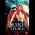 Demon Duke (Paranormal Nobles Book 2)