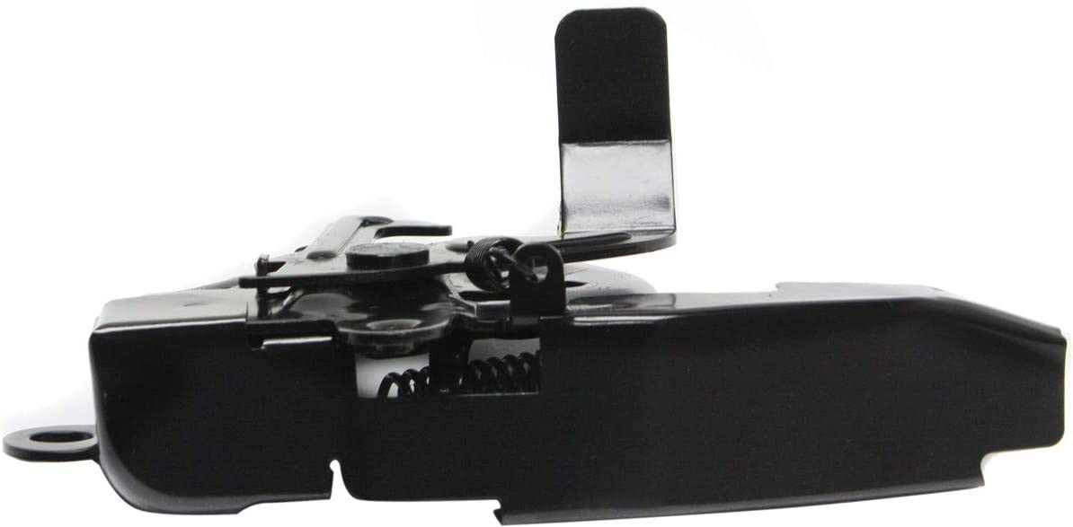 Hood Latch Compatible with Toyota Camry 2012-2014 Assembly Steel Type 2