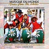 Uruguay - candombe drums by Cachila Y Los Tambores De Cuareim (2009-07-14)