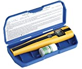 Apera Instruments PHB-3 Economic Waterproof pH Pocket Tester, ±0.1 pH Accuracy, 0-14.0 pH Range