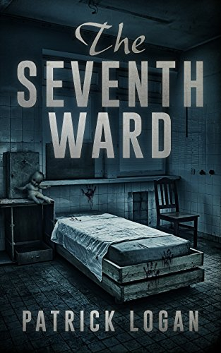 The Seventh Ward (The Haunted Book 2)]()