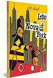 capa de Nova York- Coleção Isto É