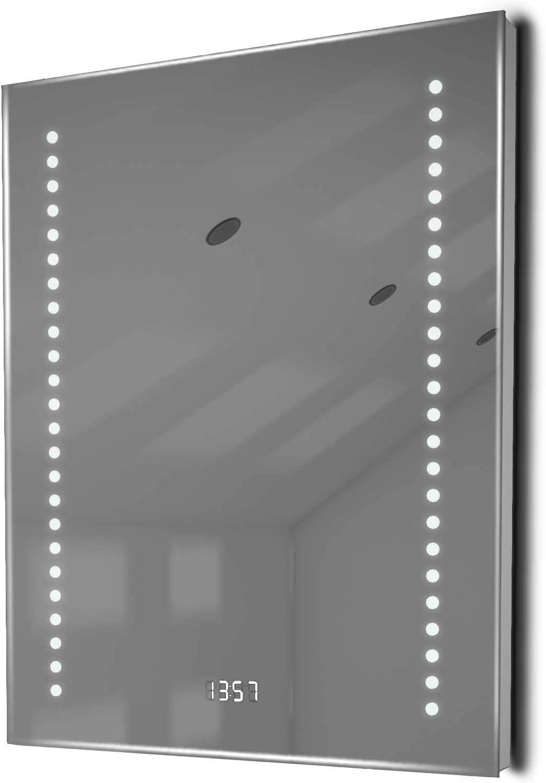 Diamond X Collection Espejo de baño para maquinilla de Afeitar con ...