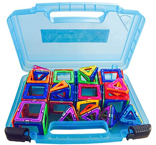 Magnetic Educational Organizer Building Compatible