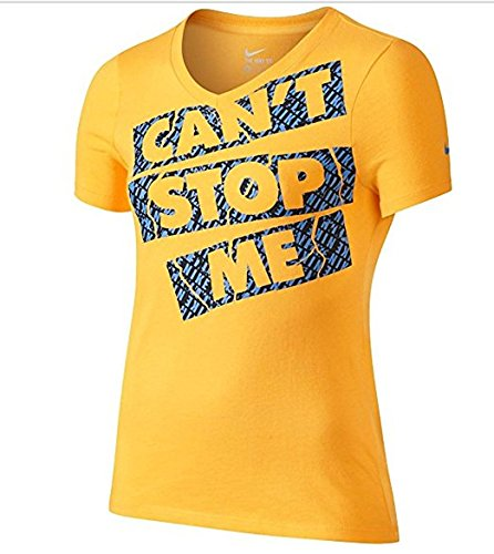 Nike Girls Can Stop Me T-Shirt #739978-703