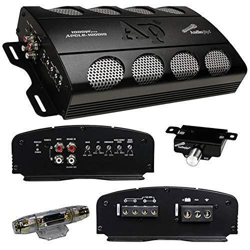 Audiopipe Class D Power