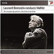 Bernstein Conducts Mahler
