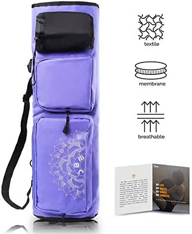 JBM Yoga Mat Bag 28.4
