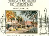 Sketchbook of Amelia Island and Fernandina : The Mark of William Maurer, Maurer, William, 1934401005