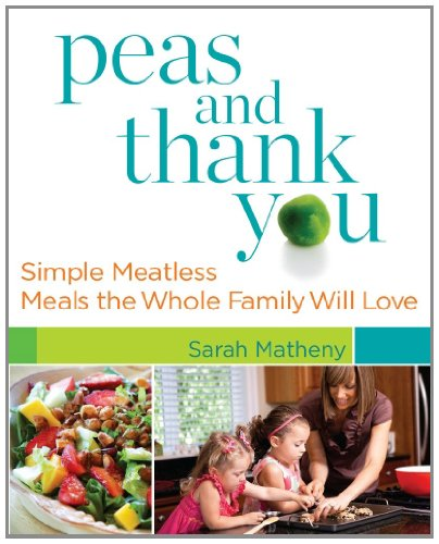 Peas Thank You