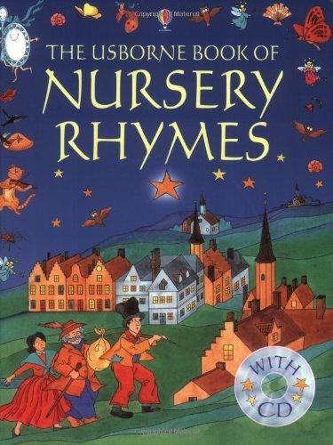 Nursery Rhymes plus CD pdf