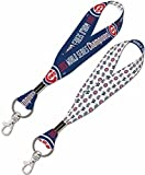 Chicago Cubs 2016 World Series Champions Lanyard Key Strap