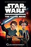 Star Wars The Clone Wars: Du entscheidest, Bd. 4: Die Coruscant-Krise