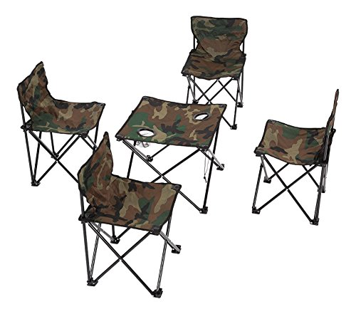 TOMSHOO Portable Outdoor Foldable Camouflage product image