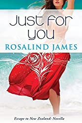 Just for You (Escape to New Zealand) (English Edition)