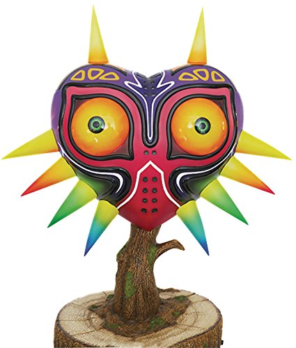 Legend of Zelda: Majora's Mask Life Size (Zelda Majoras Mask Replica)
