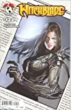 Witchblade #122