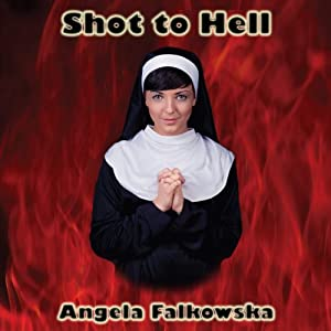 Shot to Hell Audiobook