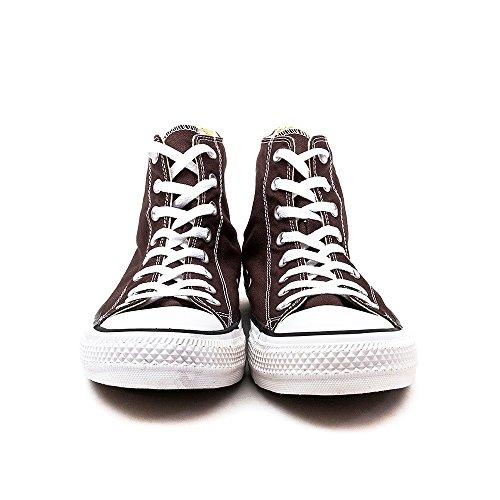 Converse Ctas Season Hi - Zapatillas altas para mujer MARRON