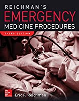 Reichman's Emergency Medicine Procedures, 3rd Edition Front Cover
